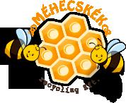 Méhecskék LOGO